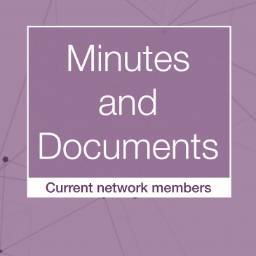 B&HPN Minutes and Documents